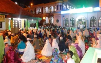 Kaifiyat Sholat Sunat Nisfu Sya'ban